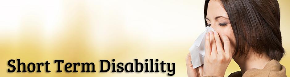 OPSEU Local 558 Short Term Disability