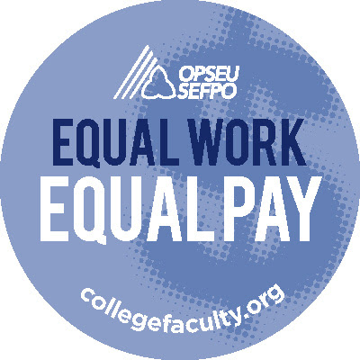 equal work for equal pay